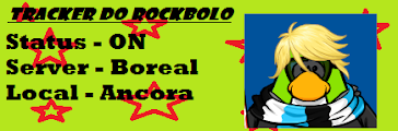 TRACKER DO ROCKBOLO