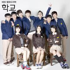 Daftar drama terbaru Daniel Choi