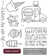 CTMH June Stamp of the Month