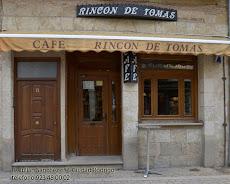 RINCÓN DE TOMÁS
