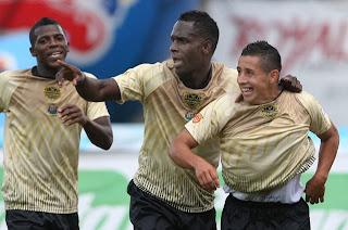 Resultado Cali Vs Itagüi (0-1) Liga Postobon