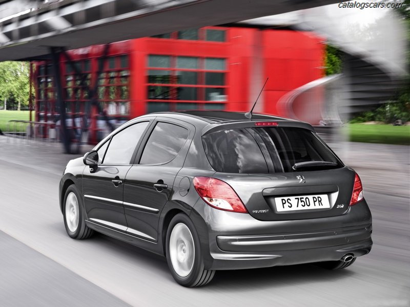 صور سيارة بيجو 207 2014 - اجمل خلفيات صور عربية بيجو 207 2014 - Peugeot 207 Photos Peugeot-207_2011-07.jpg