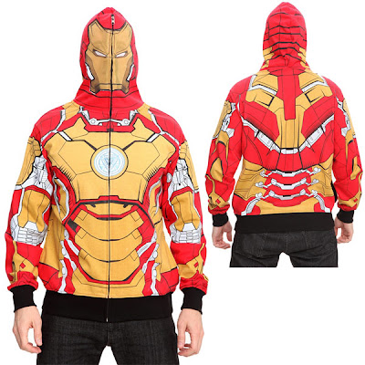 Creative Iron Man Inspired Products and Designs (15) 10