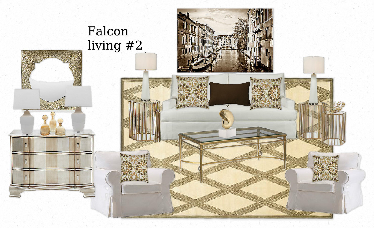 Young couple living room design for Living room ideas young couples