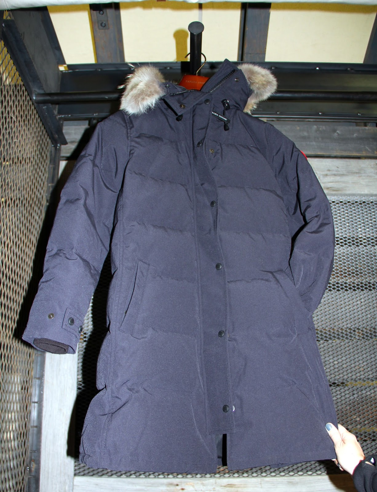 Canada Goose trillium parka sale cheap - LYRA MAG.: July 2014
