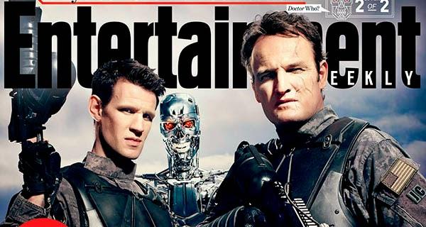 Terminator: Genisys en EW