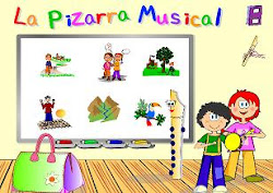 La Pizarra Musical