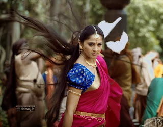 Anushka-in-Bahubali-Movie
