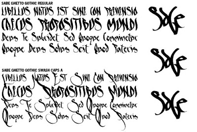 airbrush_fonts_artistic_styles_free