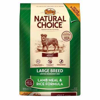 Dog Food Advisor Nature S Domain