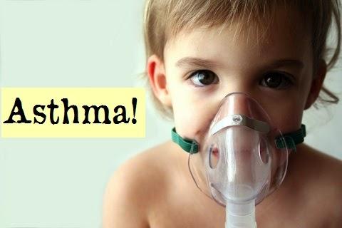 tips merawat asthma