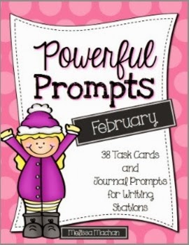 http://www.teacherspayteachers.com/Product/Powerful-Prompts-February-Task-Cards-and-Journal-Prompts-for-Writing-Stations-1037944