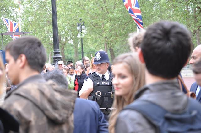 Queen+Jubilee+Metropolitan+Police