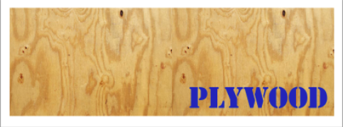 plywood site