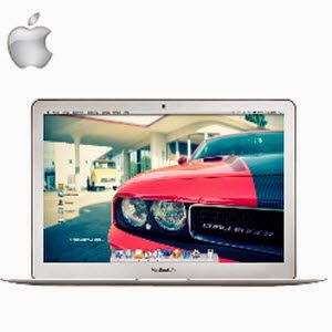 Buy Apple MD711HN/B MacBook Air + 1TB Hard-Disk for Rs.48965 at Snapdeal: Buytoearn