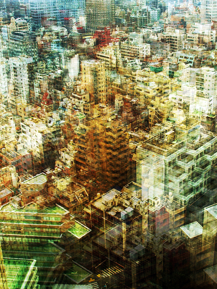 ©Stephanie Jung - Urban Life. Fotografía | Photography