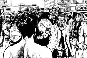 Dylan Dog 339 - Anarchia Nel Regno Unito