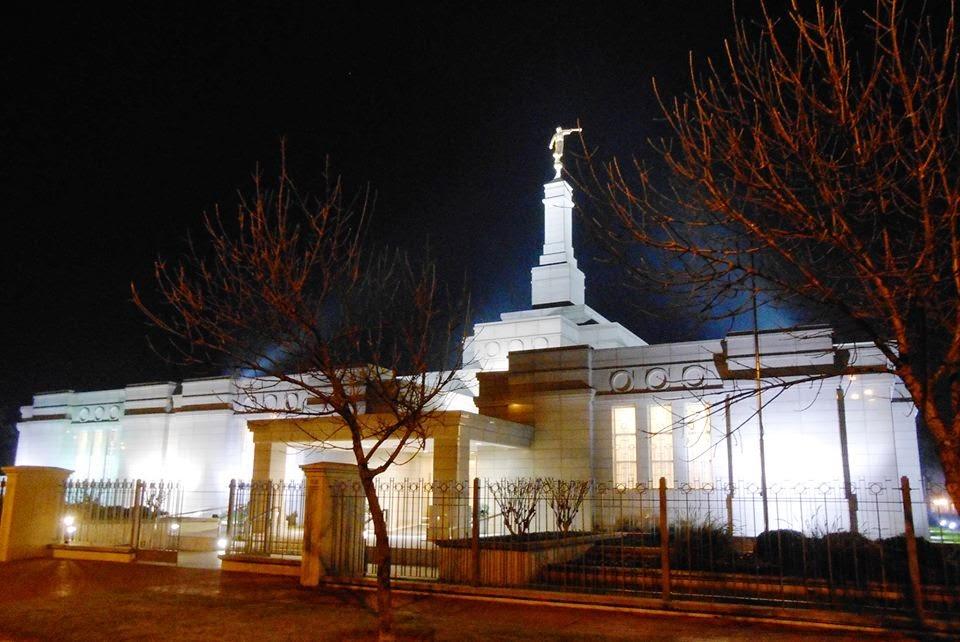Registre la Historia de sus Antepasados y desde su casa Envié Datos al Templo