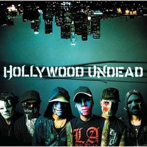 Hollywood Undead - Coming Back Down