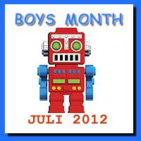 Boys Month