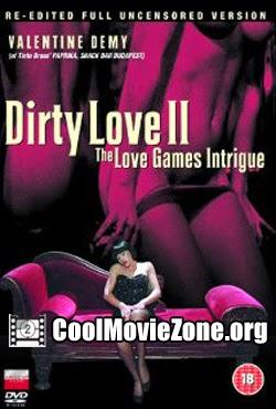 Dirty Love II The Love Games (1989)