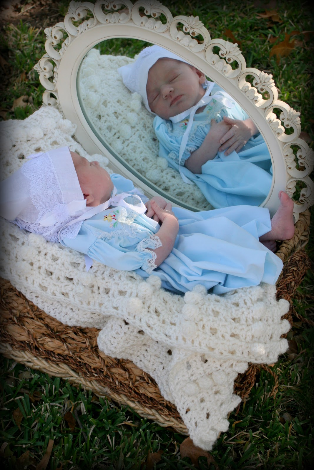 Greene acres hobby farm newborn photo ideas tips and tricks