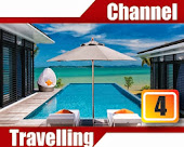 Channel 4 : TRAVELLING
