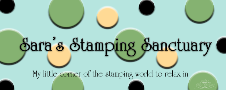 Sara&#39;s Stamping Sanctuary