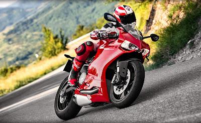 Eνδεικτικός τιμοκατάλογος μοτοσυκλετών Ducati