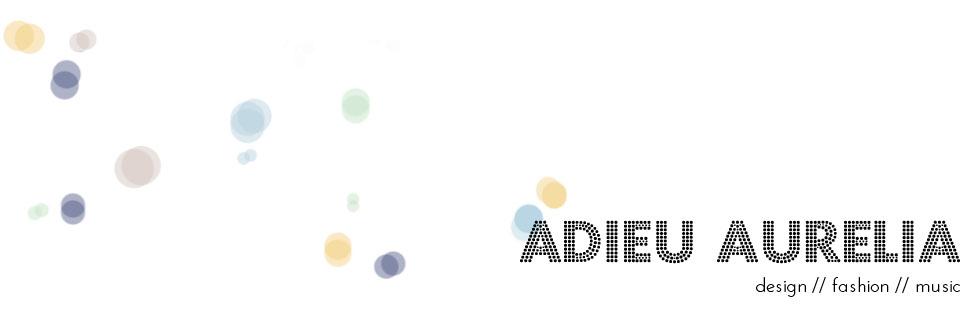 Adieu Aurelia