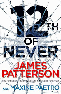 12th of Never by James Patterson Download Ebook Free