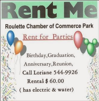 Rent Chamber Of Commerce Park