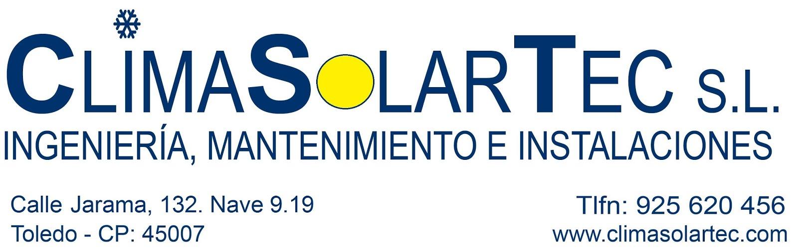 CLIMA SOLAR