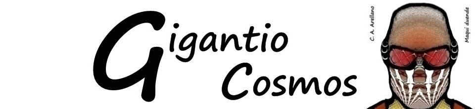 GIGANTIO: Cosmos