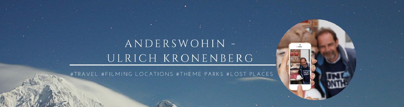 anderswohin.de/ Ulrich Kronenberg
