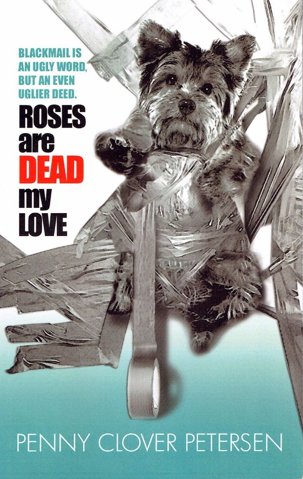 Roses Are Dead, My Love