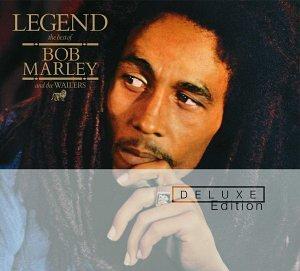 Capa Bob Marley   Legend (Deluxe Edition) | músicas