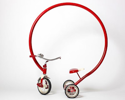 Unusual and Creative Bicycles (20) 9