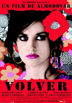 Cô Chủ Xinh Đẹp (Trở Về) - Volver (2006) Poster