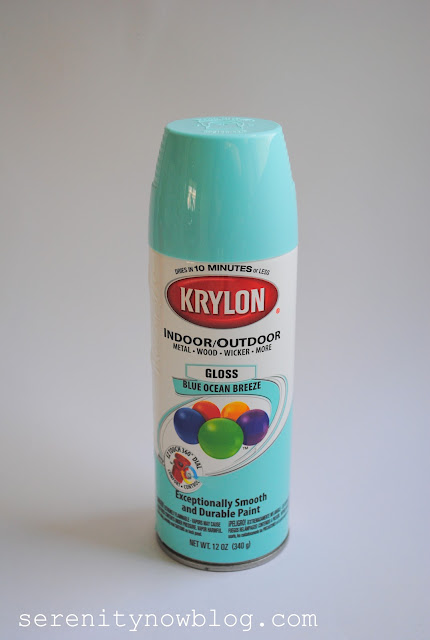 Epoxy Spray Paint Fumes