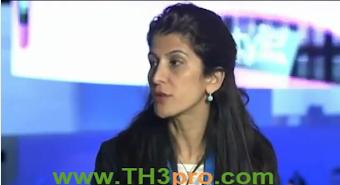 فيديو : خطط شركة نوكيا المستقبلية في المنطقة العربية
