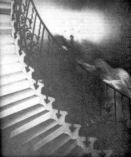 Fotografías y vídeos de fantasmas