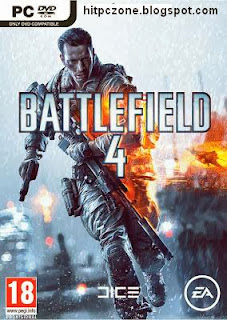 Battlefield 4 Highly Compressed Free Download