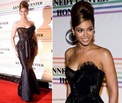 Vestido Beyonce
