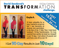 Jump Start Your Health, Wellness and Weight Loss with Purium's 10 Day Transformation!