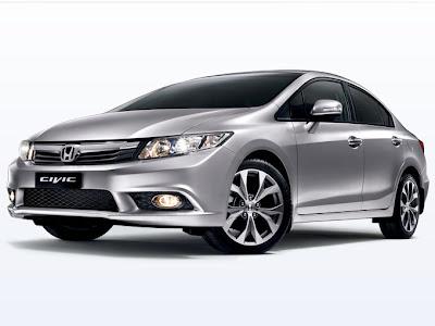 Honda-Civic-2012-exterior