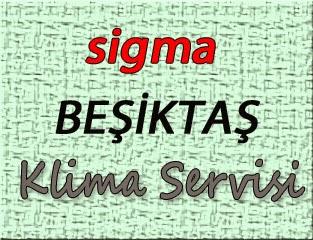 Sigma Beşiktaş Klima Servis