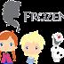 Vetores Frozen Grátis para Download