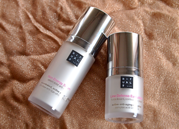 Rituals Advanced Botanical Skin Care