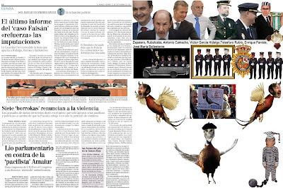 Los catalanistas tienen que volverse del Pacto Fiscal con el rabo entre las piernas